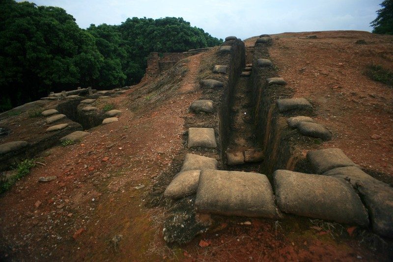 Điện Biên xây dựng đền thờ tưởng niệm liệt sĩ Đồi A1 - ảnh 1