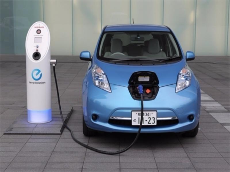 Cần loại ô tô điện ra khỏi phạm vi điều kiện kinh doanh - ảnh 1