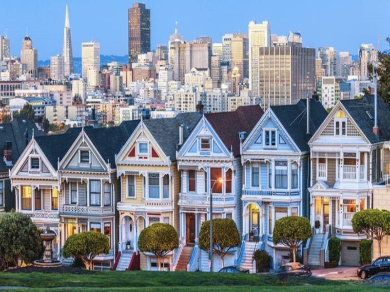 Không có chuyện người Việt chi 3 tỉ USD mua nhà ở Mỹ? - ảnh 1