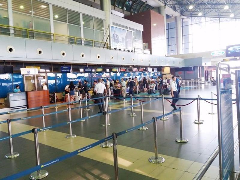 Chất lượng wifi, taxi sân bay được đánh giá thấp - ảnh 1
