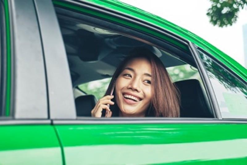 Hiệp hội Taxi Hà Nội kiến nghị dừng Uber, Grab  - ảnh 2