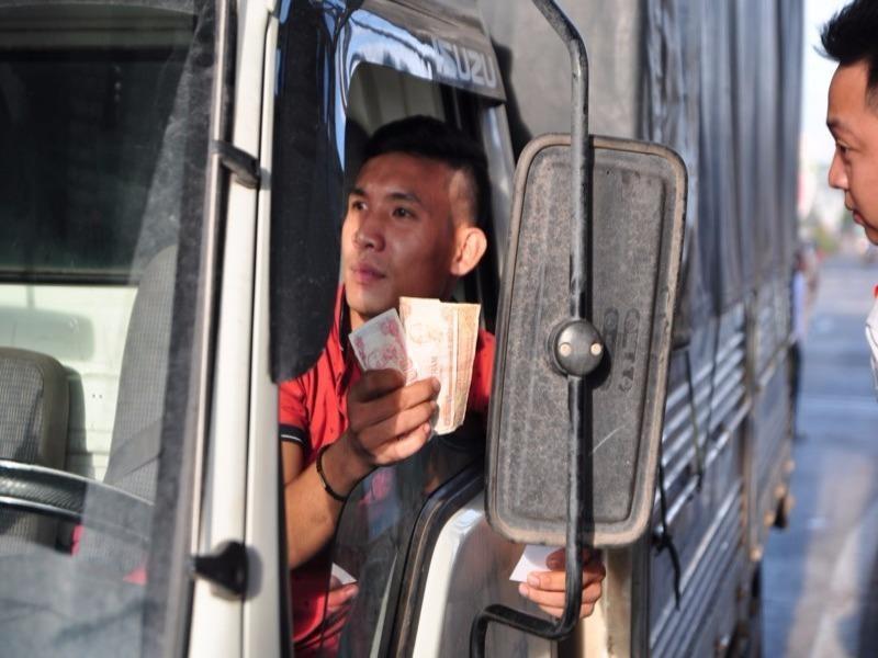 Kiến nghị giảm 20% giá vé qua Trạm BOT Biên Hòa - ảnh 1