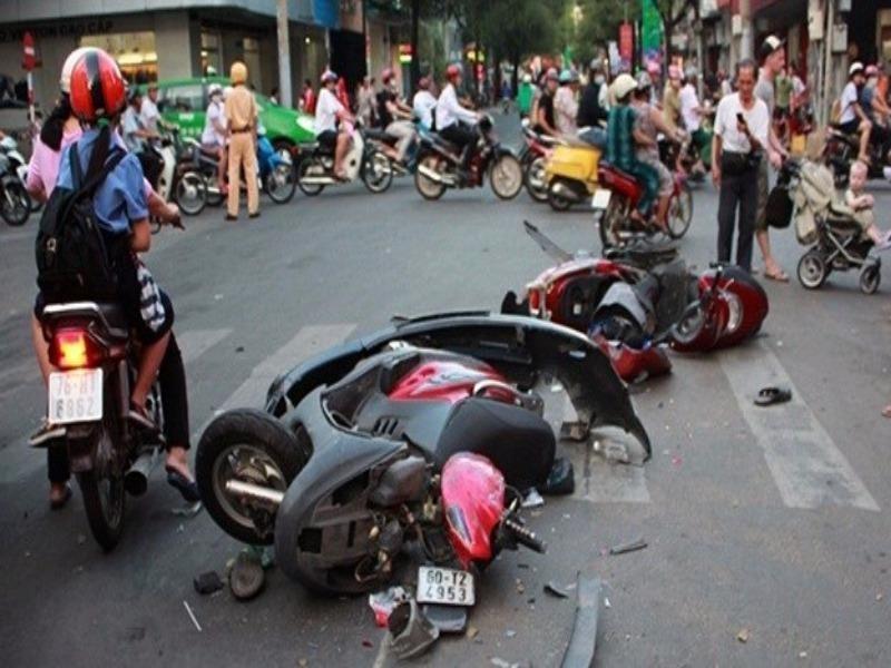 Nguyên nhân khiến 195 người chết vì tai nạn dịp Tết - ảnh 1