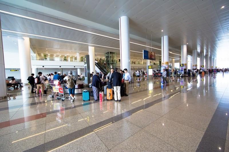 Nội Bài vào top 100 sân bay tốt nhất thế giới - ảnh 2