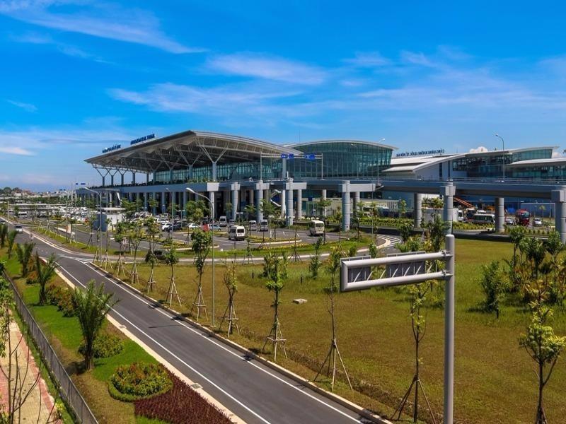 Nội Bài vào top 100 sân bay tốt nhất thế giới - ảnh 1