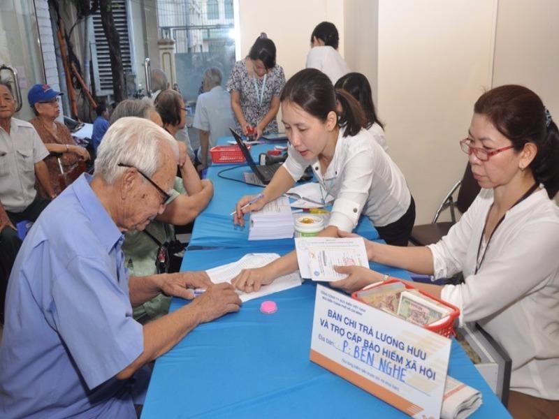 Việt Nam đóng bảo hiểm xã hội cao nhất ASEAN - ảnh 1