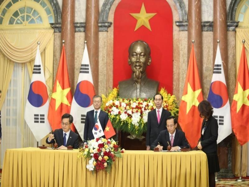 Lao động Việt Nam tiếp tục có cơ hội sang Hàn Quốc - ảnh 1