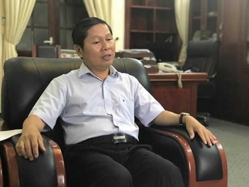 Thứ trưởng Lê Tấn Dũng nói về hàng trăm hồ sơ thương binh giả - ảnh 1