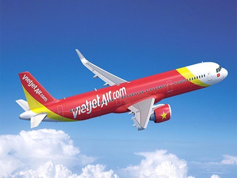 Vietnam Airlines giữ kỷ lục về hủy chuyến - ảnh 1
