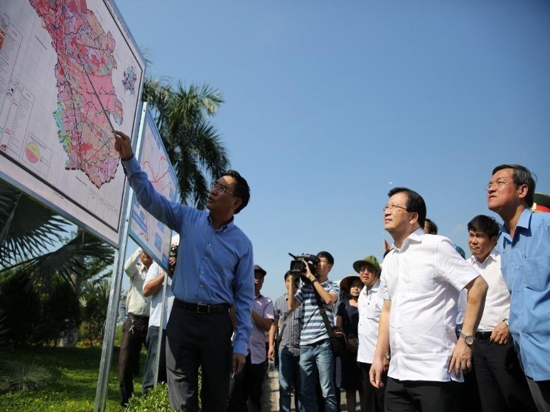 Dự án sân bay Long Thành: Người dân được bồi thường thế nào ? - ảnh 1