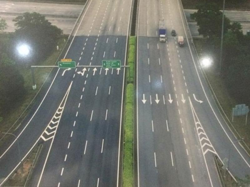 Cao tốc Trung Lương-Mỹ Thuận lại gặp khó - ảnh 1