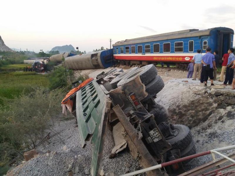 Bộ GTVT yêu cầu kiểm điểm lại cục phó Cục Đường sắt - ảnh 1