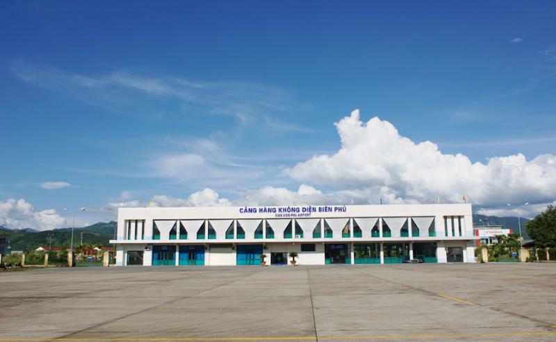 Tỉnh Điện Biên đòi kiểm tra Tổng Công ty Cảng hàng không - ảnh 1