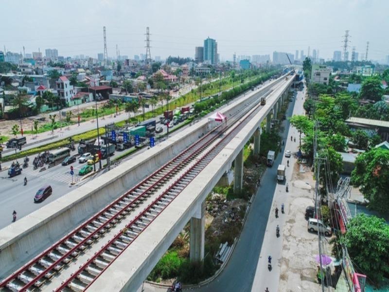 Năm 2020 tuyến metro của TP.HCM sẽ vận hành - ảnh 1