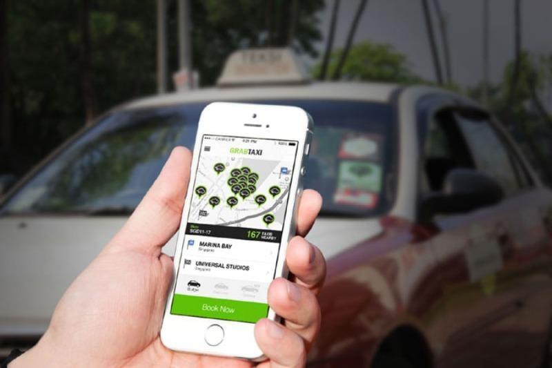 Grab: 'Có doanh nghiệp taxi 'dọa' ban soạn thảo Nghị định 86' - ảnh 1