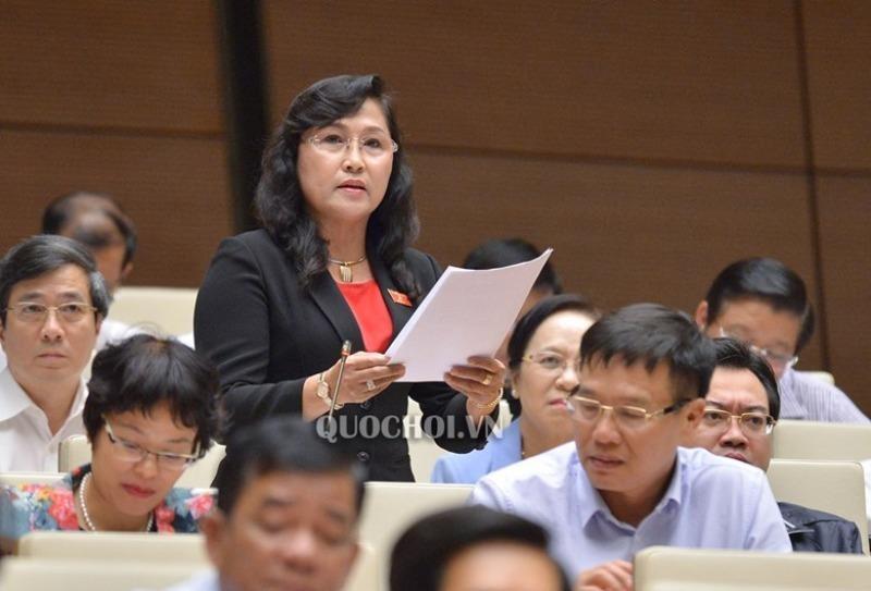 Đại biểu yêu cầu sửa từ 'nhân đạo' với vật nuôi trong dự luật - ảnh 1