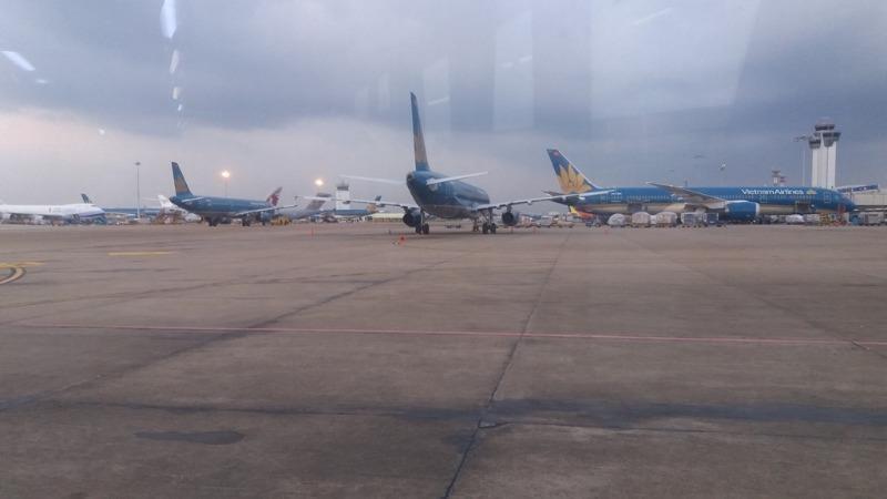 Chính phủ yêu cầu đẩy nhanh tiến độ dự án sân bay Long Thành - ảnh 1