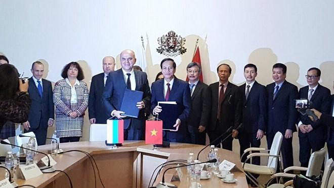 Việt Nam sẽ xuất khẩu 50.000 lao động sang Bulgaria - ảnh 1
