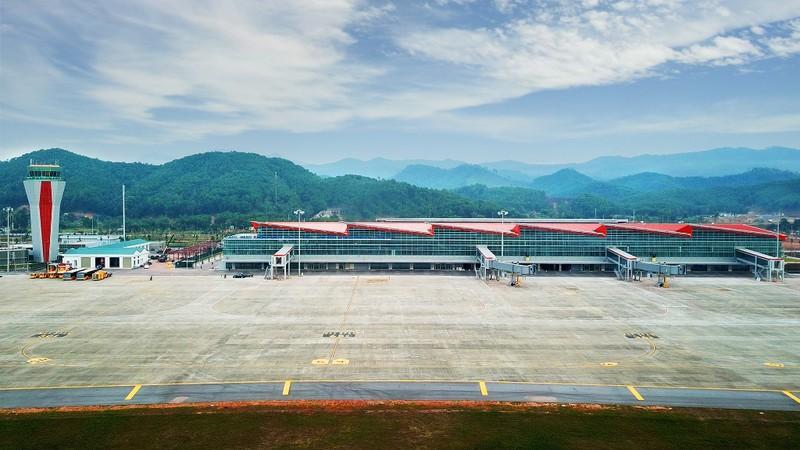 Khánh thành sân bay tư nhân đầu tiên ở Việt Nam - ảnh 2