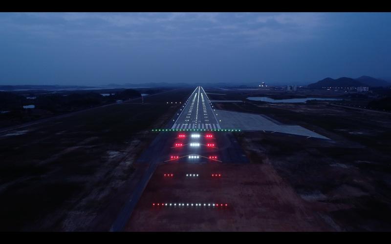 Khánh thành sân bay tư nhân đầu tiên ở Việt Nam - ảnh 6