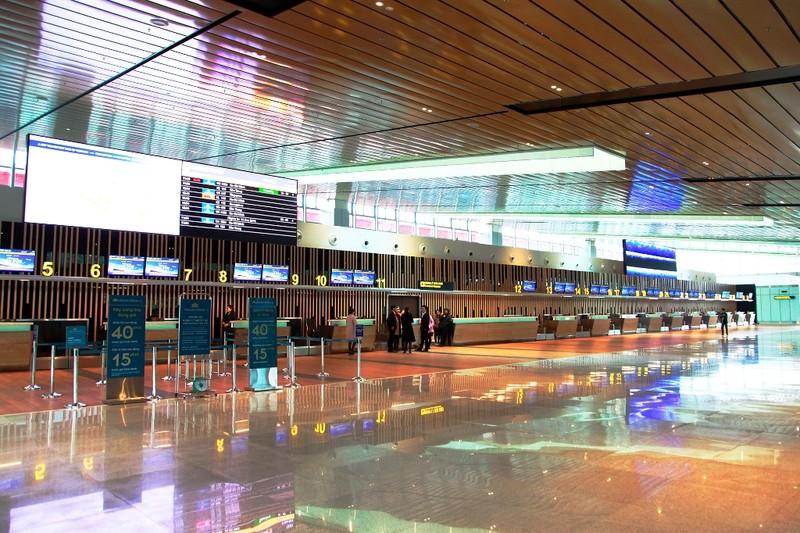 Khánh thành sân bay tư nhân đầu tiên ở Việt Nam - ảnh 3