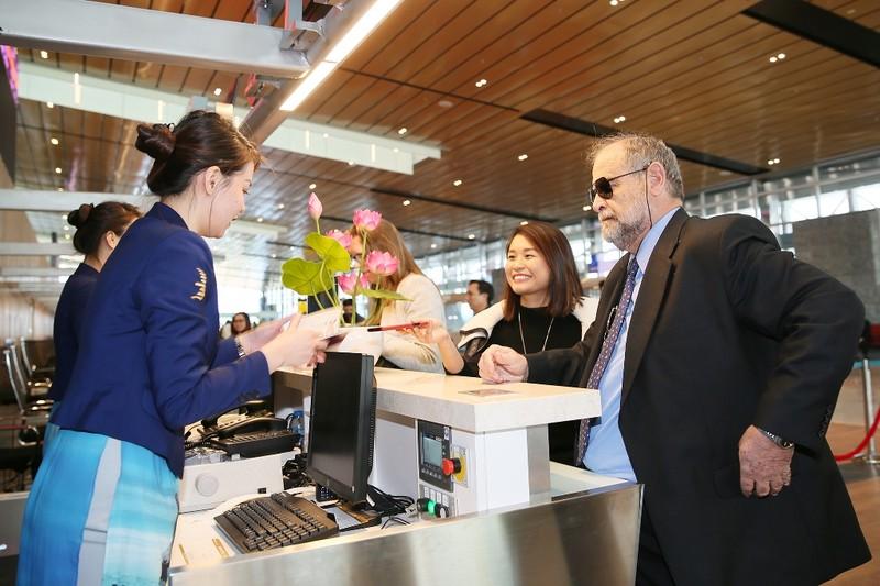 Khánh thành sân bay tư nhân đầu tiên ở Việt Nam - ảnh 4