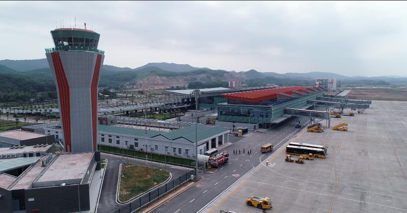 Khánh thành sân bay tư nhân đầu tiên ở Việt Nam - ảnh 5