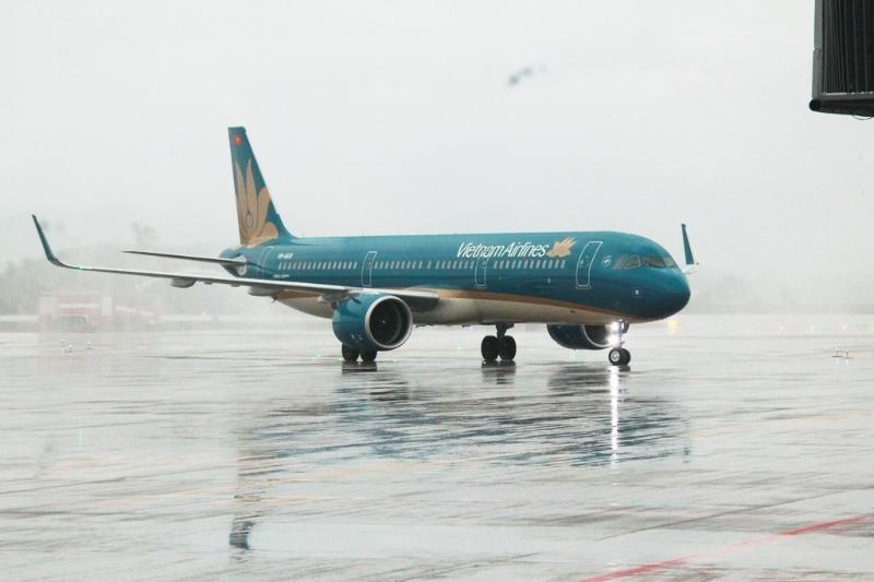 Hãng hàng không nào dẫn đầu chậm, hủy chuyến năm 2018? - ảnh 1