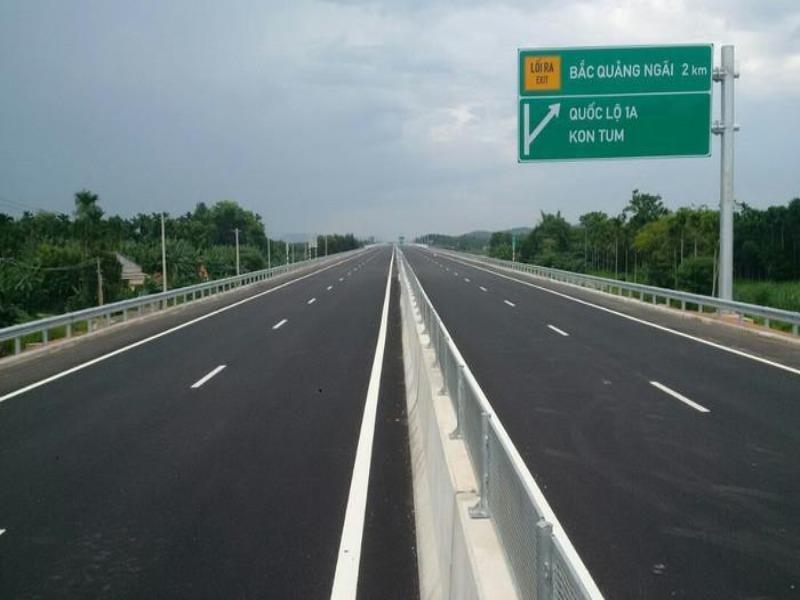 Bộ GTVT giới thiệu dự án đường bộ cao tốc Bắc – Nam - ảnh 1