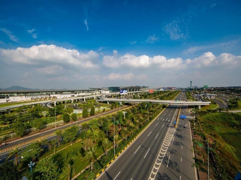 Mở rộng sân bay Nội Bài đáp ứng 80-100 triệu khách/năm - ảnh 1