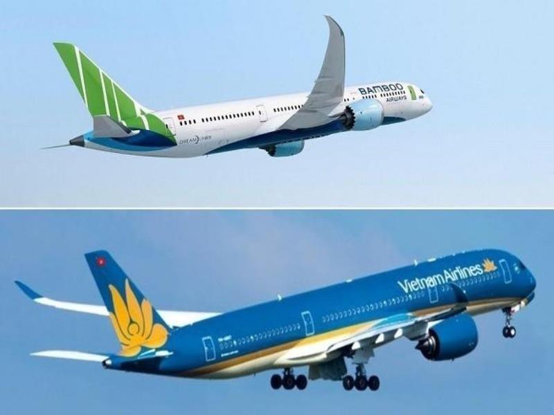 Bamboo Airways sẽ bay thẳng tới Mỹ trước Vietnam Airlines? - ảnh 1