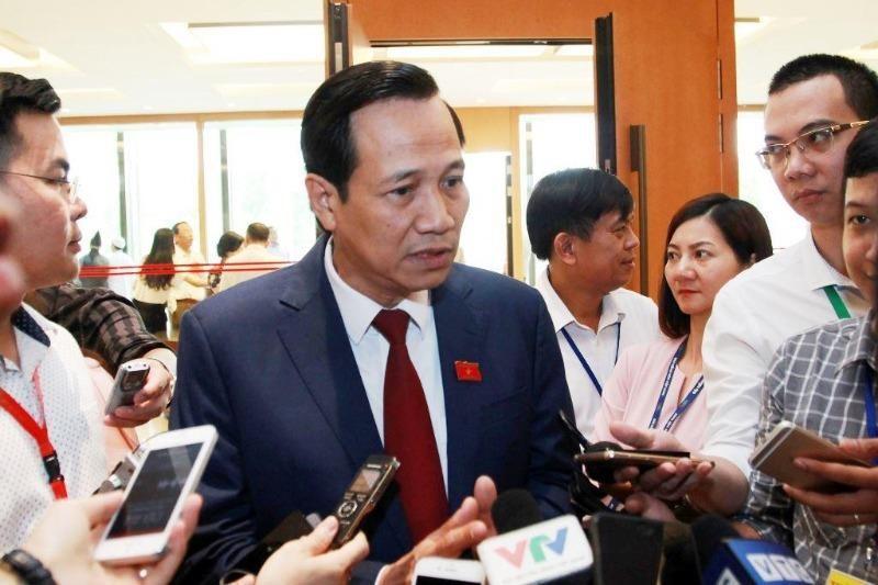 Bộ trưởng Lao Động: 'Không thể không tăng tuổi hưu' - ảnh 1