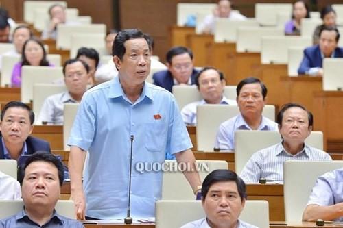 Bộ trưởng Nguyễn Văn Thể nói về trạm Cai Lậy, T2 - ảnh 1