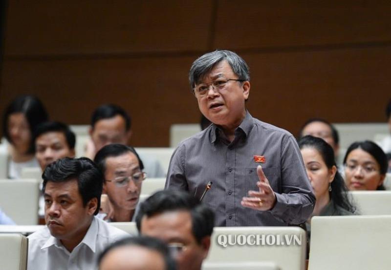 Bộ trưởng Nguyễn Văn Thể trả lời về cao tốc Bắc-Nam - ảnh 1