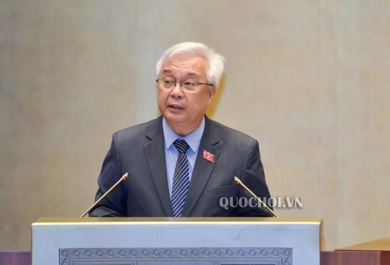 Bộ trưởng chịu trách nhiệm về chất lượng sách giáo khoa - ảnh 2