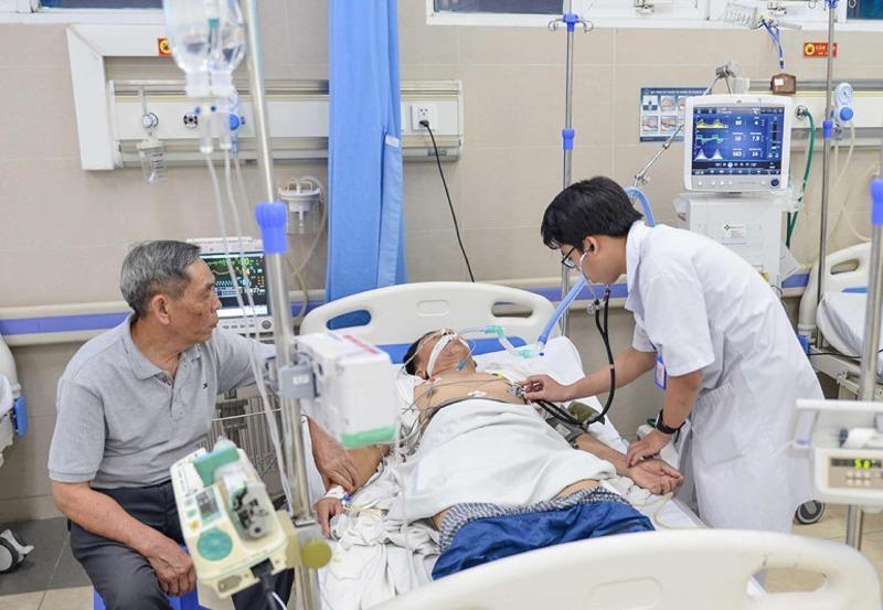 Quỹ bảo hiểm y tế đang chi lớn cho khám, chữa bệnh tiểu đường - ảnh 1