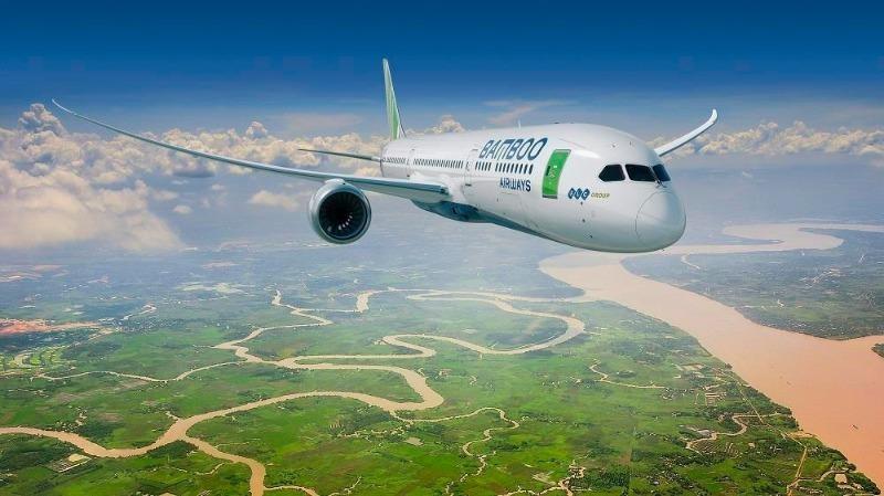 Đồng ý cho Bamboo Airways tăng 30 máy bay - ảnh 1