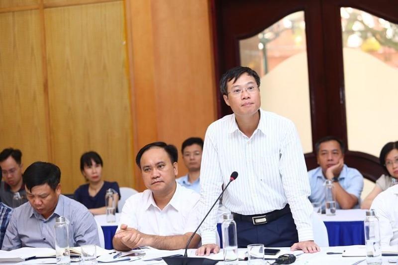 Cao tốc Bắc - Nam: Nhà đầu tư Hàn Quốc nhiều hơn Trung Quốc - ảnh 1