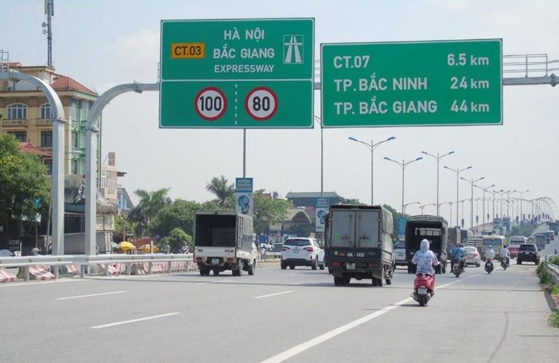 Tổng cục đề nghị dừng thu phí trạm BOT Hà Nội – Bắc Giang - ảnh 1