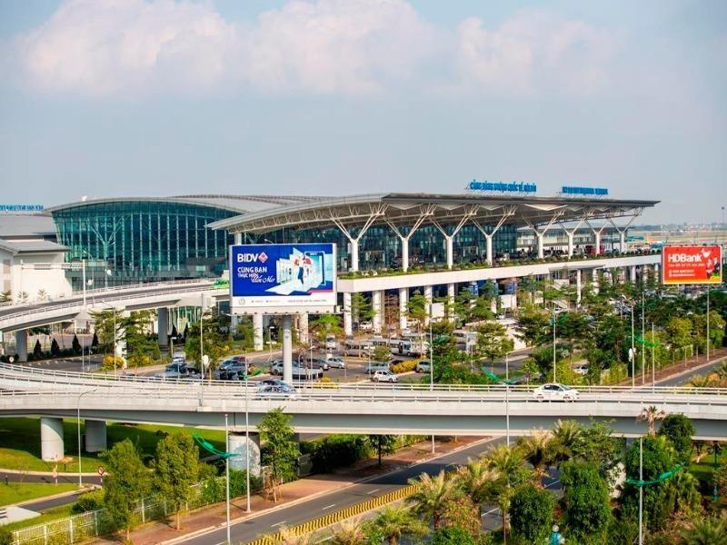 Nâng cấp sân bay Nội Bài lên 80-100 triệu khách/năm - ảnh 1