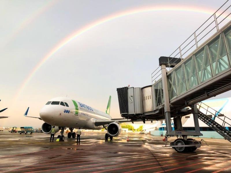 Bamboo Airways được phép sở hữu 30 máy bay - ảnh 1