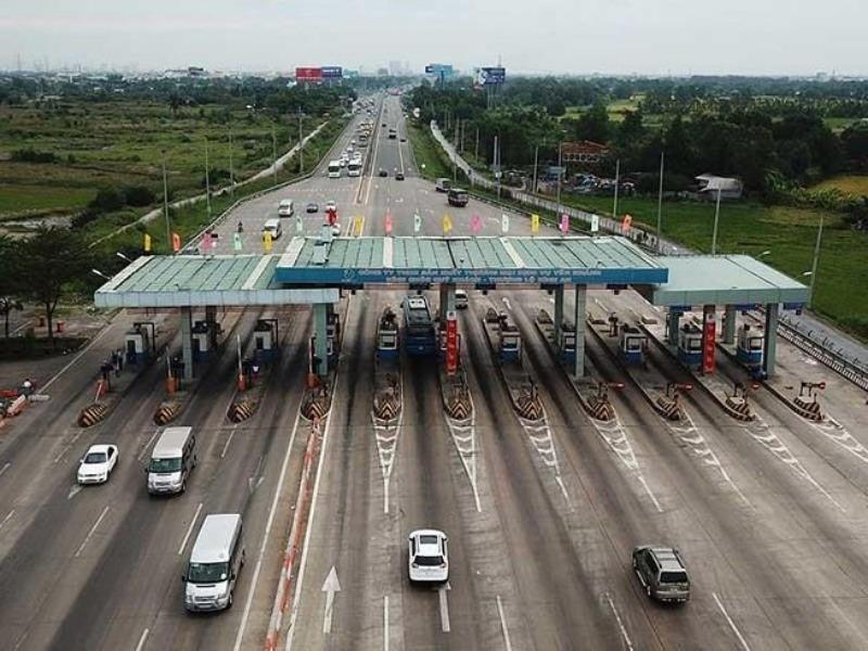 Bộ GTVT yêu cầu giữ an toàn trên cao tốc TP.HCM - Trung Lương - ảnh 1
