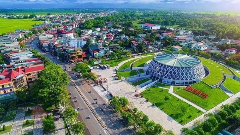 Điện Biên xin xây đền thờ tưởng niệm liệt sĩ 115 tỉ đồng  - ảnh 1