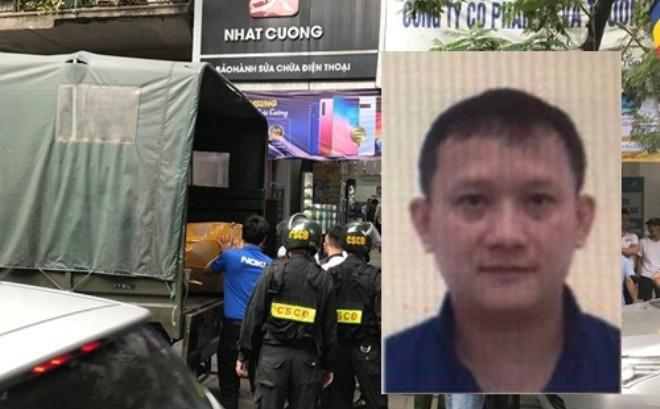 Interpol đưa Bùi Quang Huy vào danh sách truy nã đỏ - ảnh 1