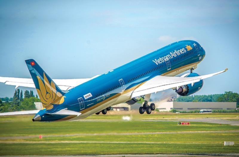 Xác định lý do máy bay Vietnam Airlines suýt hạ cánh bằng bụng - ảnh 1