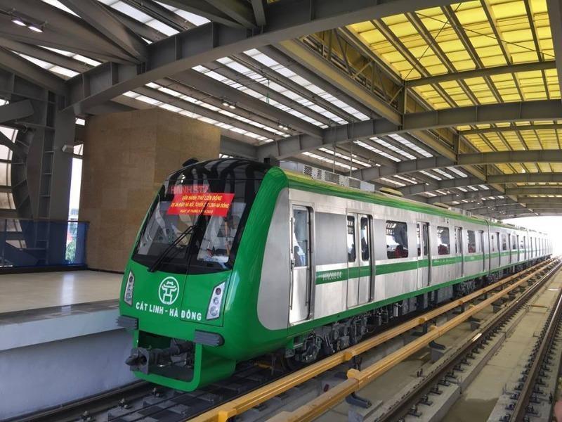 Khai thác đường sắt Cát Linh - Hà Đông nếu đảm bảo an toàn - ảnh 1
