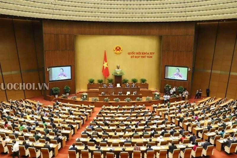Đề nghị Chính phủ phê bình 11 tỉnh - ảnh 1