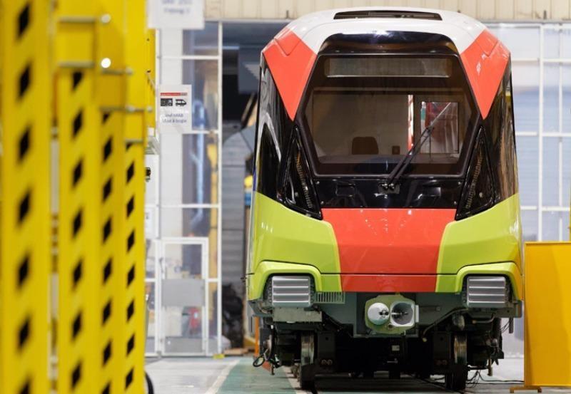 Tiếp tục vay Pháp 20 triệu EUR làm đường sắt Nhổn - ga Hà Nội - ảnh 1