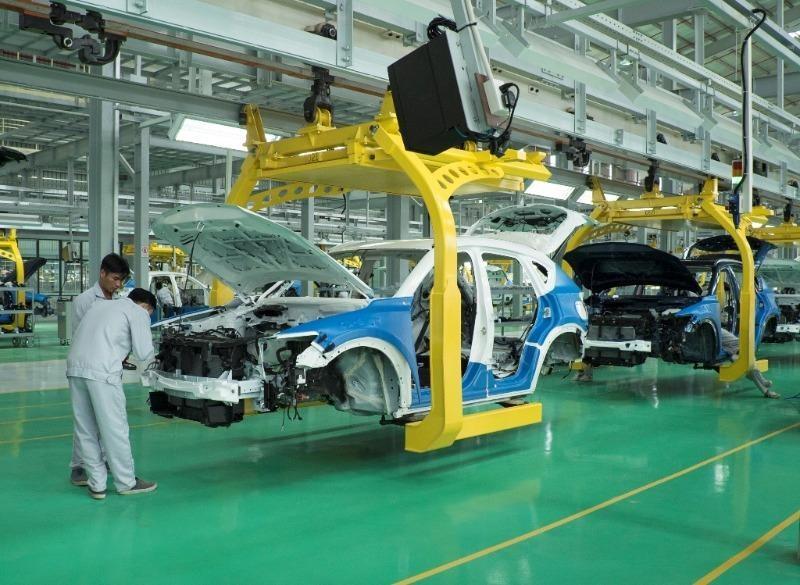 Thủ tướng: Nghiên cứu không áp thuế đối với ô tô điện - ảnh 1