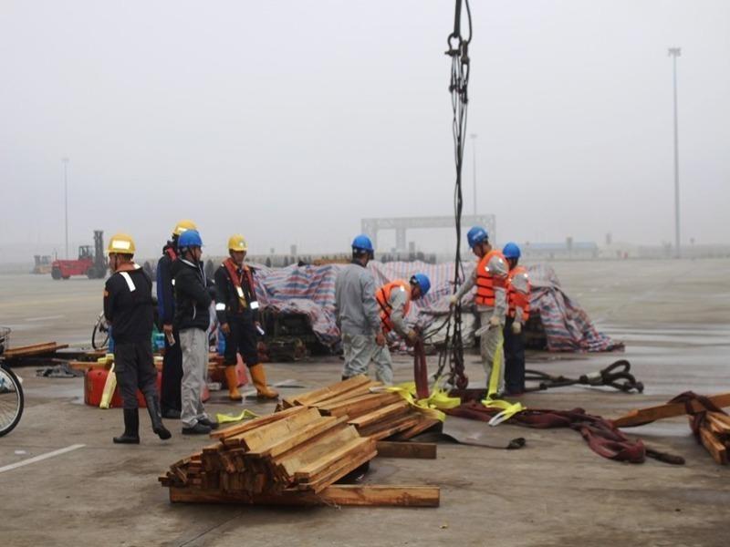 Yêu cầu nắm rõ số lượng lao động Trung Quốc sang Việt Nam - ảnh 1